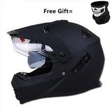 Free shipping DOT ADULT Helmet for Dirtbike Motocross Offroad Motorcyle Street b