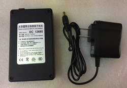 MasterFire DC 12V 6800mah Super capacité Rechargeable Lithium-ion batterie pour transmetteurs sans fil CCTV caméra DC 12680