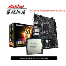 LGA 1151 Cooler Intel-Core I5 9400f H310M CPU Gigabyte S2-2.0 Suit Rev.-1.0 Without