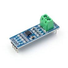цена на High Quality Max485 Module Rs-485 Module Ttl To Rs-485 Module