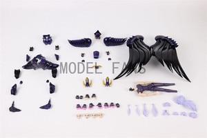 Image 3 - MODEL FANS new batch pre order chuanshen cs Saint Seiya Specters EX Griffin Griffon Minos action figure Cloth Myth Metal Armor