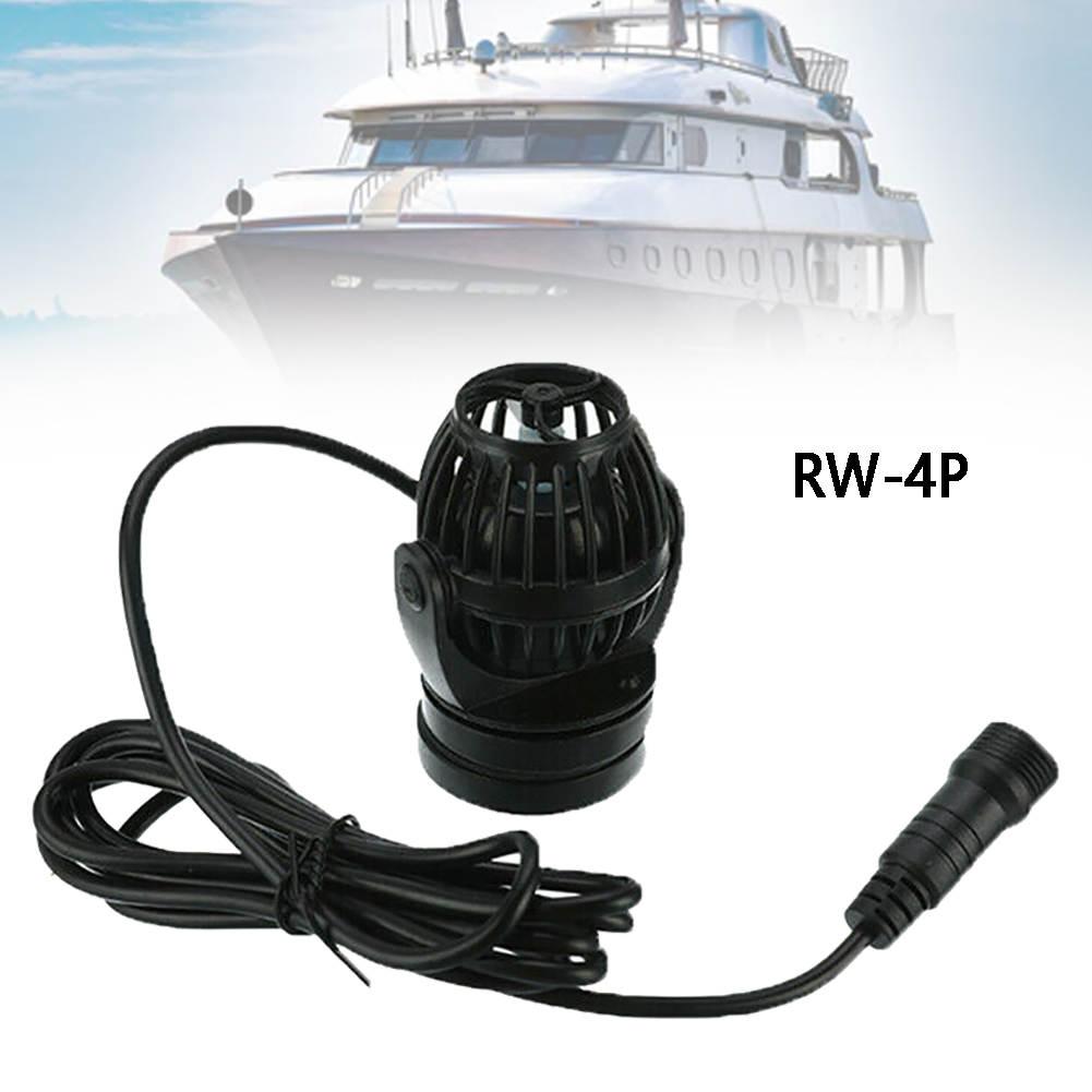 RW-4P RW-8P DC 24V Replacement Durable Marine Easy Install Pet Supplies Pump Head Fish Tank Aquarium For Jebao Wave Maker