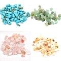 Бусины из натурального камня свободной формы FLTMRH неправильной формы для изготовления ожерелий, браслетов, бижутерии «сделай сам»