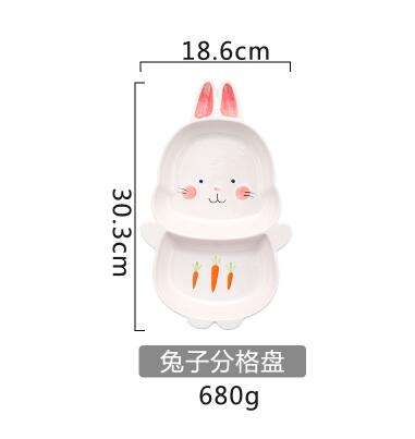 rabbit separate pla