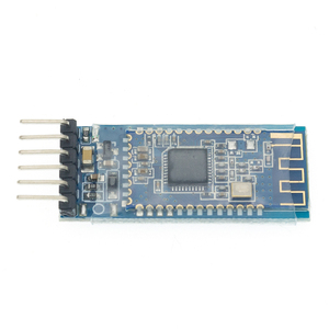 Image 5 - 10pcs AT 09 Android IOS HM 10 BLE Bluetooth 4.0 CC2540 CC2541 Serial Wireless Module