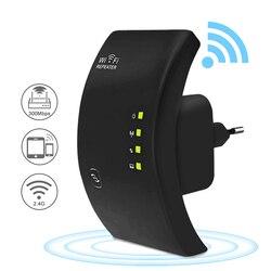 Kablosuz WiFi tekrarlayıcı 300Mbps WiFi genişletici 802.11N/B/G Wifi ağ anten sinyal güçlendiriciler amplifikatör Wi-fi Wps şifreleme