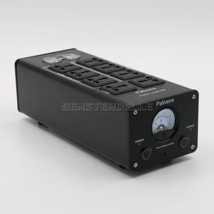 Image 3 - Neue 3000W Power Filter Purifier Blitzwolf Schutz Steckdose UNS Stecker Und Globale Universelle Buchse