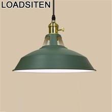 Modern Hang Nordic Light Decoracao Para Casa Loft Lampara De Techo Colgante Luminaria Suspension Luminaire Suspendu Hanging Lamp