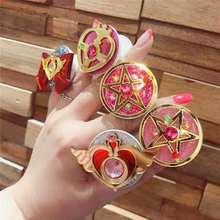 Random Style Sailor Moon Crystal Star Crisis Moon Finger Cos