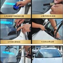 2020 hot auto Accessories Car Roof sealing strip FOR Chevrolet Orlando Cruze Equinox HHR Impala Malibu Spark Aveo Volt