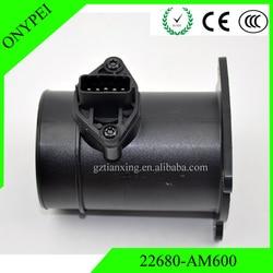 22680AM600 czujnik miernik masowego przepływu powietrza 22680-AM600 dla Nissan Maxima Infiniti G35 I35 3.5L 22680 AM600