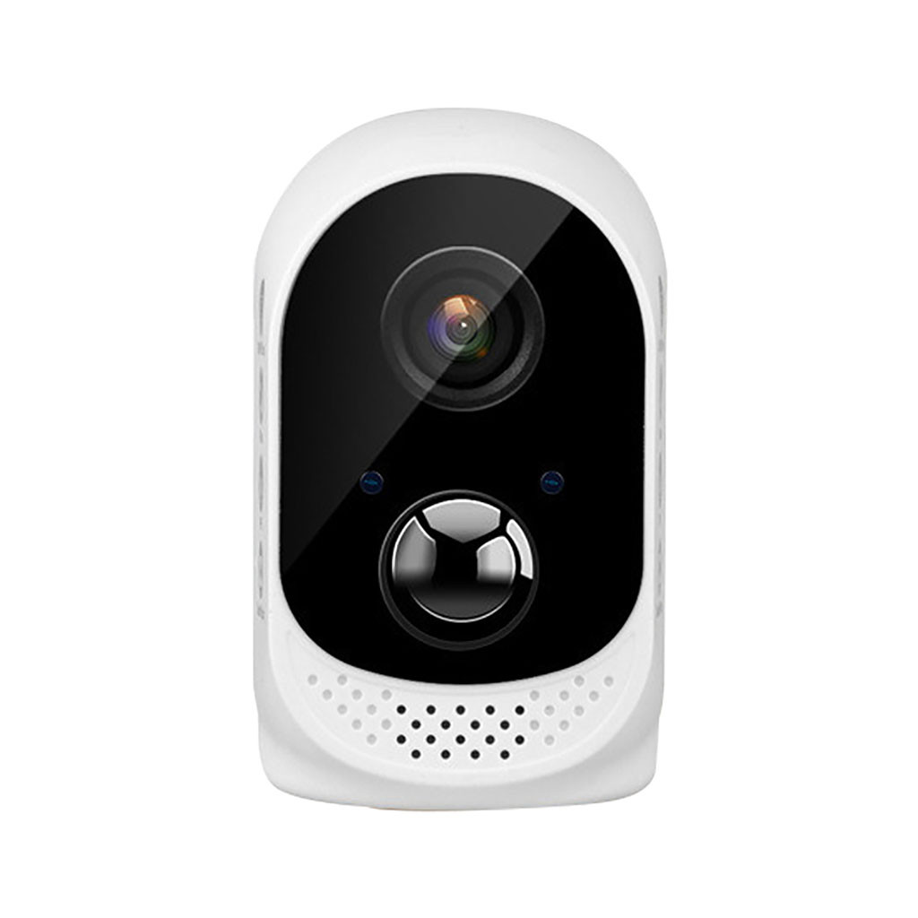 1080P Full HD Outdoor Wireless Wifi Camera Home Surveillance Waterproof Unplugged Security Battery Camera   413#2