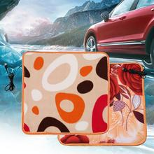 USB Adjustable Car Electric Heated Seat Winter Household Cushion Cardriver Universal Accessories