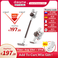 Dreame Xr Premium Handheld Draadloze Stofzuiger Draagbare 22Kpa Cycloon Filter Alle In Een Stofafscheider Tapijt Veegmachine
