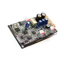 ES9038 dac CSR8675 Bluetooth 5.0 Receive LDAC/APTX 24bit/96Khz DecodeWith Isolated power regulator module(China)