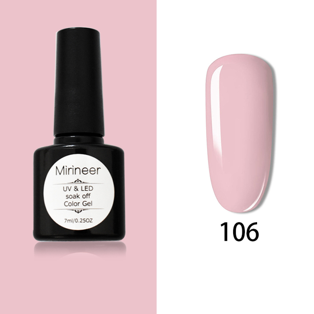 Gel Nail Polish gel for build-up polygel for nails UV Gel Varnish All For Manicure Nails Gel polish Nail Polish acrygel Mirineer