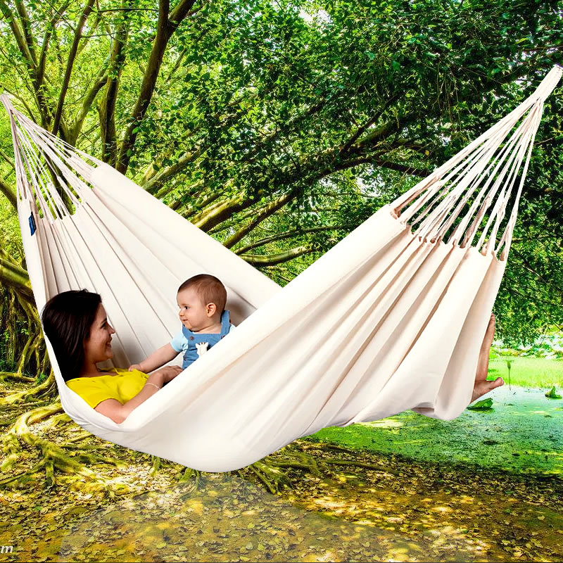 Swing Bed Backpack Hanging-Chair Cotton Hammock Survival Outdoor Travel-Top Quality-Equipment