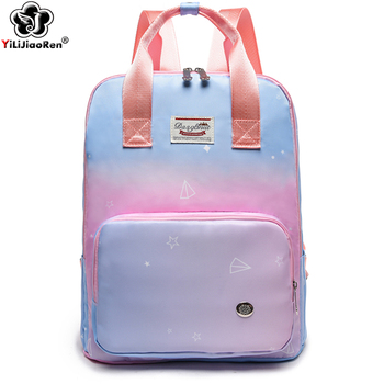 Fashion Waterproof Gym Backpack Women Sport Backpack High Quality Oxford Large Backpack School Bags for Girls Outdoor Travel Bag naturehike backpack sport men travel backpack women backpack ultralight outdoor leisure school backpacks bags 22l nh15a119 b