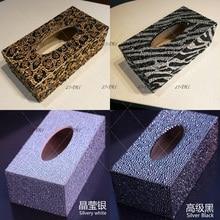 23*12*8cm special shape diamond painting set, DIY roll tissue box diamond cross stitch, storage box, jewelry box,3D mosaic gift