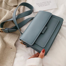 Women bag 2020 new fashion pu leather ladies bag