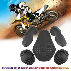 Motorcycle Armor Jacket Motorb