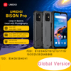 "Global Version UMIDIGI BISON Pro Smartphone 128GB IP68/IP69K Helio G80 NFC 48MP Camera 6.3""FHD+ Screen 5000mAh Android 11"