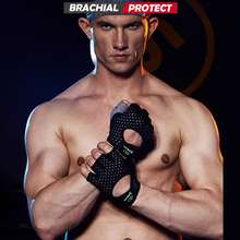 Gym-Gloves Dumbbell Light-Weight Bodybuilding-Accessorie Anti-Slip Breathable Horizontal-Bar