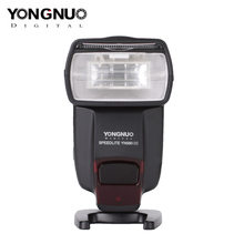 Original YONGNUO YN 560 III Speedlight for Nikon Canon Olympus Pentax DSLR Camera Flash Speedlite YN560 Wireless Master NEW(China)