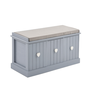 Panana Vintage Wooden Storage Unit Bench Seat Shabby Chic Drawers Cushion Storage Bench With 3 Drawers Buy At The Price Of 89 99 In Aliexpress Com Imall Com
