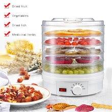 Food-Dehydrator-Machine Jerky-Maker Food-Dryer Beef Meat Snacks Vegetable Fruit Electric