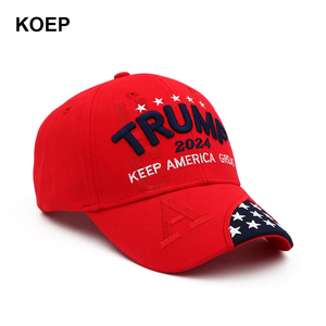 Новый Дональд Трамп 2024 Кепка США бейсболка s Keep America Great Снэпбэк Кепка президент шляпа 3D вышивка оптовая продажа Прямая поставка шляпы
