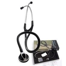 전문 귀여운 임상 음향 심장 폐 혈압 청진기 심장학 의료 estetoscopio 의사 간호사
