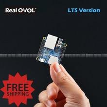 RealQvol FriendlyARM NanoPi NEO2 LTS 64 бит Cortex A53 макетная плата быстрее, чем Raspberry PI Orange Pi