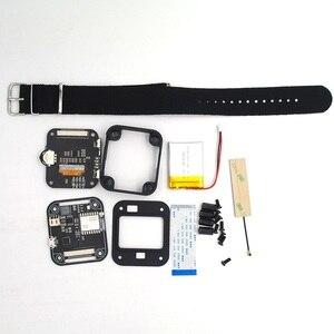 Image 4 - DSTIKE Deauther Watch V2 ESP8266 Programmable Development Board