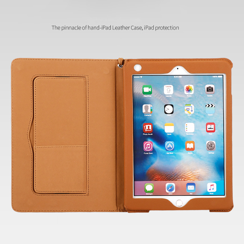 Ipad Case for IPad Mini 5/4/3/2/1 7.9Inch Tablet Slim Shell Cover Split Protective Case