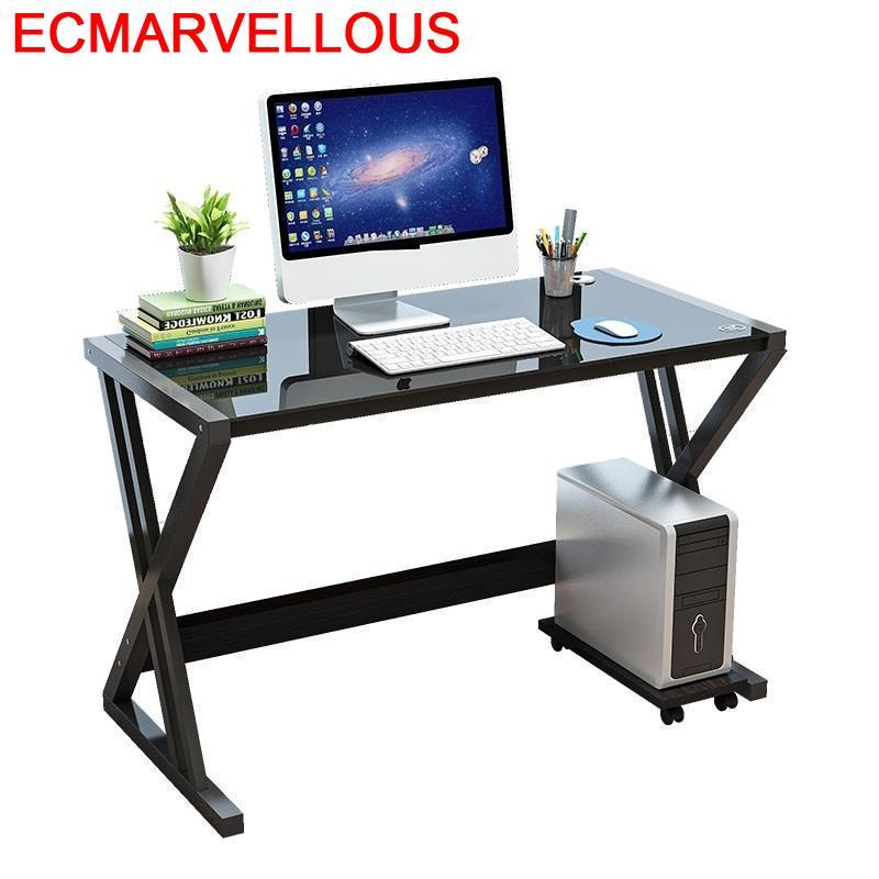 Small Bed Portatil Scrivania Ufficio Tafelkleed Escritorio Office Furniture Stand Tablo Laptop Mesa Study Desk Computer Table