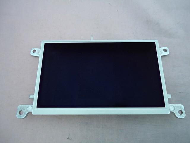 Ban đầu Màn hình hiển thị TFT 8T0 919 603G 8T0919603G MINI Màn hình hiển thị màn hình cho A4 A5 Q5 Điều Hướng Màn Hình Hiển Thị màn hình
