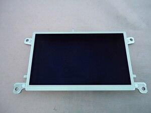 Image 1 - Original TFT display 8T0 919 603G 8T0919603G MINI display screen for A4 A5 Q5 Navigation Display screen