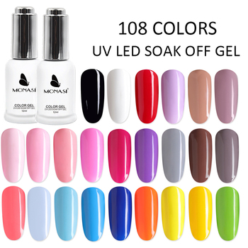MONASI UV Gel Nail Polish Lemon Acrylic Set Of Nail Gel Varnish Decoration UV Resin Nail Manicure Need Base Gel Top Coat цена 2017