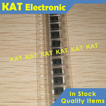 10 unids/lote SS54F SMBF rectificador de barrera Schottky de montaje superficial