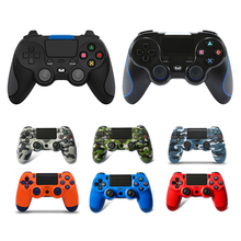 Bluetooth Wireless/Wired Joystick For Sony PS4 Gamepad Controller Fit Console For Playstation 4 PS3 Gamepad Dualshock 4 Gamepad for ps4 wireless bluetooth controller for play station 4 joystick wireless console for dualshock gamepad for sony ps4 for ps3