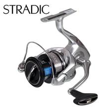 SHIMANO STRADIC FL Spinning Wheel 1000S C2000S C2000SHG 2500