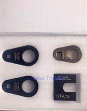สำหรับ CUMMINS KTA19 หัวฉีดดีเซลถอดเครื่องมือ Common Rail Injector dismantle เครื่องมือประแจ
