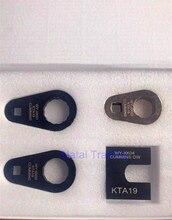 CUMMINS para KTA19 diesel inyector herramienta común inyector para riel desmantelar llave herramienta de reparación