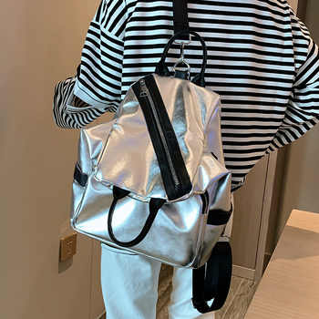 Women Backpack Female New Shoulder Bag Multi-purpose Casual Fashion Ladies Backpack High Quality Travel Bag For Girls Backpack - Category 🛒 Luggage & Bags