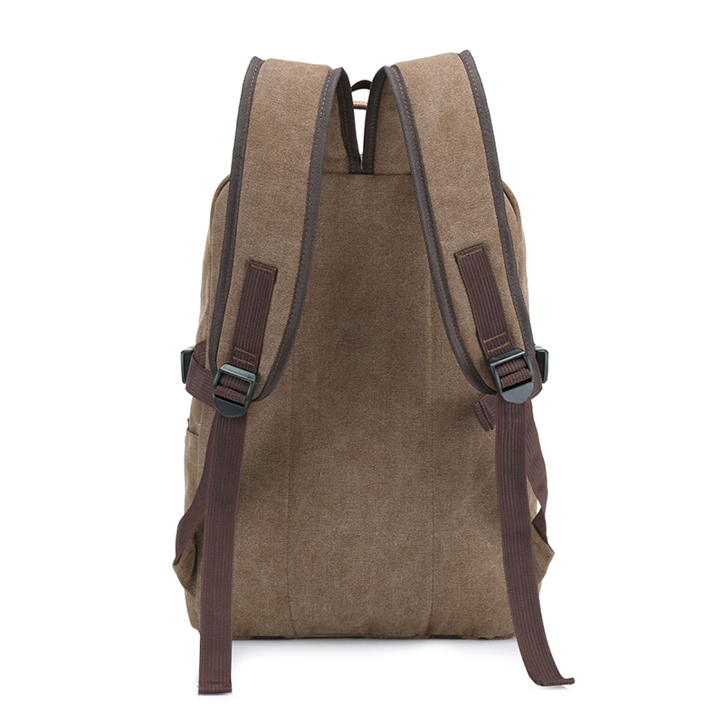 Casual Oxford Business Men's Laptop Backpack  5