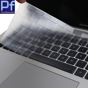 TPU Keyboard Cover Skin for Huawei matebook X Pro D E X 13 14 16.1 inch 2018 2019 TPU Keyboard Cover Skin(China)