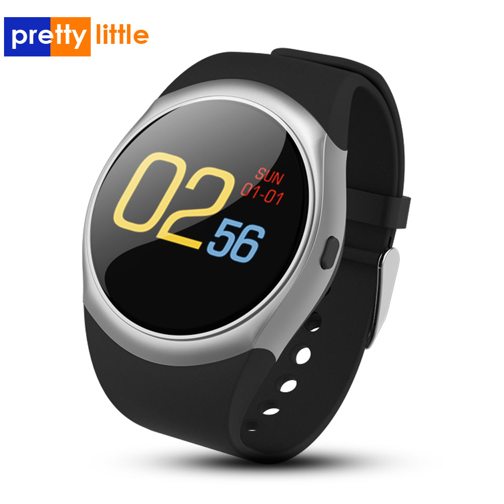 Worldwide delivery smart watch android with whatsapp in
