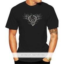 Opeth t-shirt meus braços seu coração t-shirt camiseta-novo e oficial! Camisa de t dos homens do costume letras camiseta homem hipster tshirt roupas