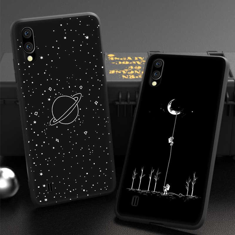 Чехол для телефона с милым рисунком для samsung Galaxy A50, чехол с крутым рисунком из ТПУ для Galaxy A70 A20 A30 A10 A40 A9S A8S Capa